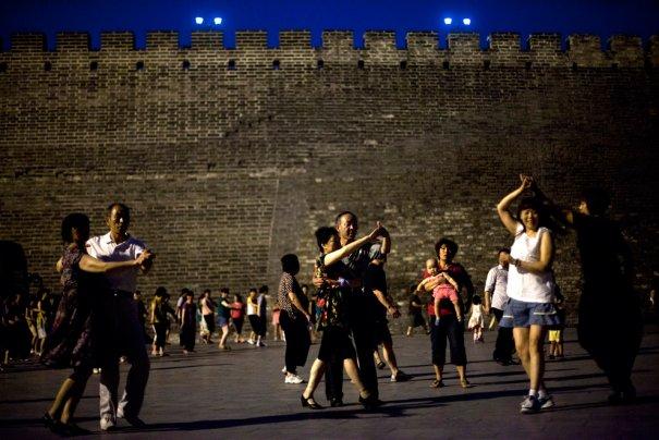 Alexander F. Yuan/Associated Press