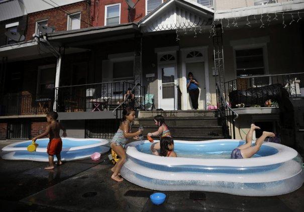 Matt Slocum/Associated Press
