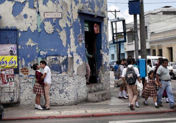 Rodrigo Abd/Associated Press