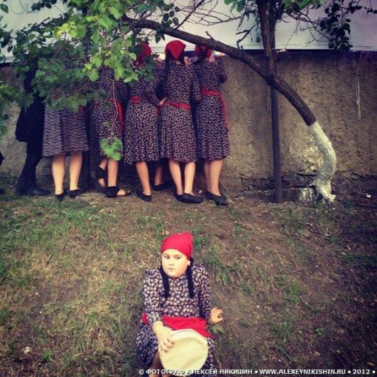 Невероятная Каппадокия. Фототур с 1 по 8 октября 2012 г. - №26