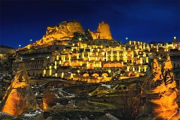 Невероятная Каппадокия. Фототур с 1 по 8 октября 2012 г. - №10