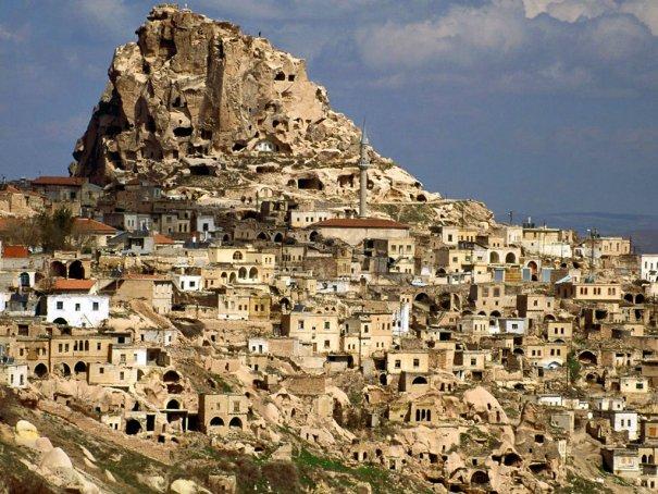 Невероятная Каппадокия. Фототур с 1 по 8 октября 2012 г. - №9