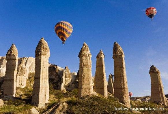 Невероятная Каппадокия. Фототур с 1 по 8 октября 2012 г. - №3