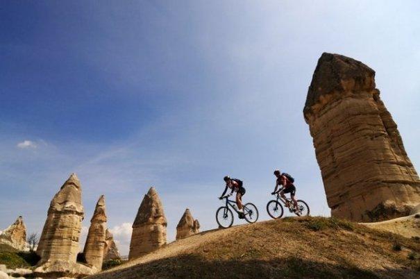 Невероятная Каппадокия. Фототур с 1 по 8 октября 2012 г. - №5