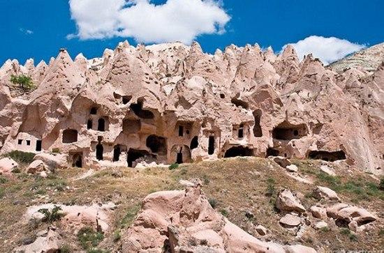 Невероятная Каппадокия. Фототур с 1 по 8 октября 2012 г. - №8