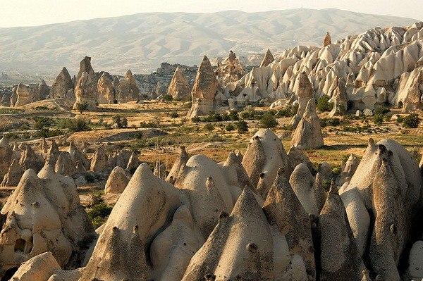 Невероятная Каппадокия. Фототур с 1 по 8 октября 2012 г. - №7