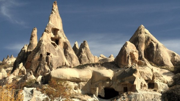 Невероятная Каппадокия. Фототур с 1 по 8 октября 2012 г. - №6