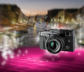 Лучшие компактные камеры по итогам EISA 2012-2013 - №2