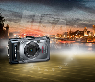 Лучшие компактные камеры по итогам EISA 2012-2013 - №3