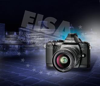 Лучшие компактные камеры по итогам EISA 2012-2013 - №4