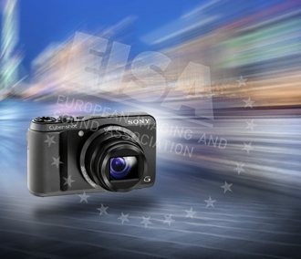 Лучшие компактные камеры по итогам EISA 2012-2013 - №5