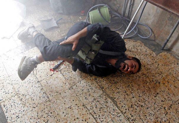 Reuters/Goran Tomasevic