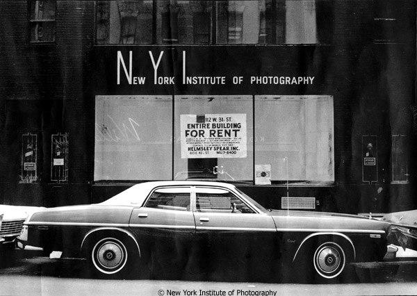 Обучение на русском языке по программе Нью-Йоркского Института Фотографии - №2