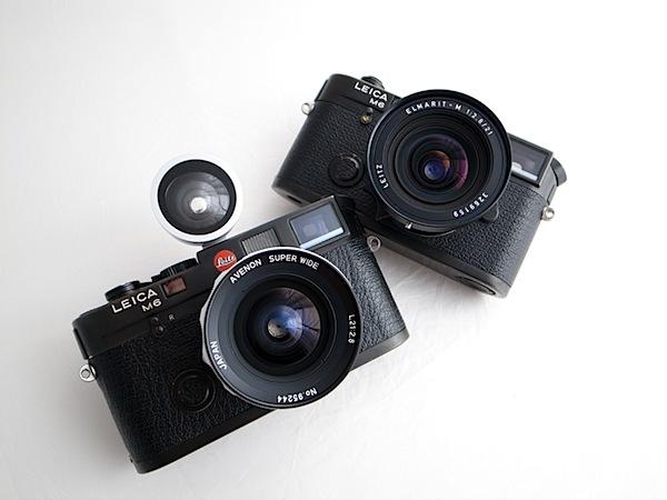 Дальномерные камеры - №1