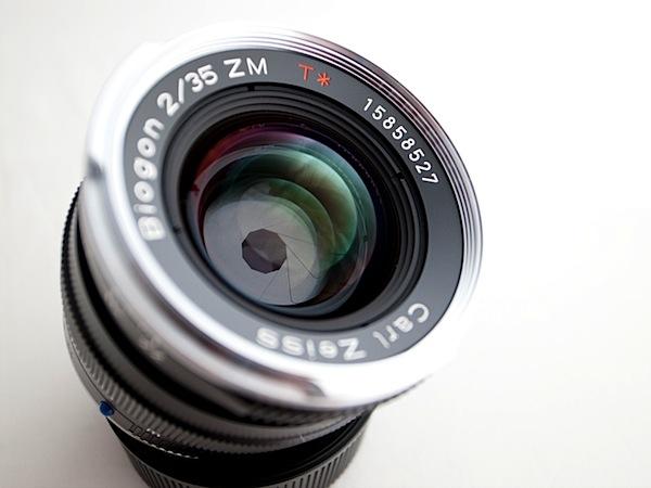 Дальномерные камеры - №2