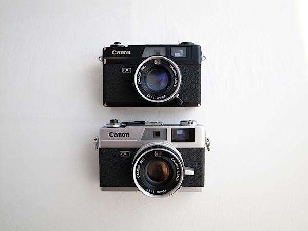 Дальномерные камеры - №3