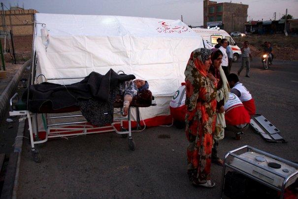 Hamed Nazari/Mehr News/AFP/GettyImages