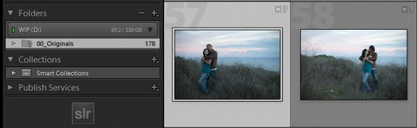 Lightroom 4 - №4