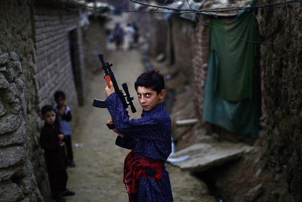 AP Photo/Muhammed Muheisen