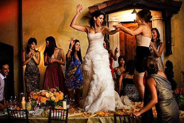 Лучшие свадебные фотографы - №1