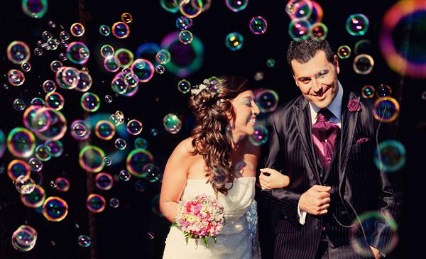 Лучшие свадебные фотографы - №2