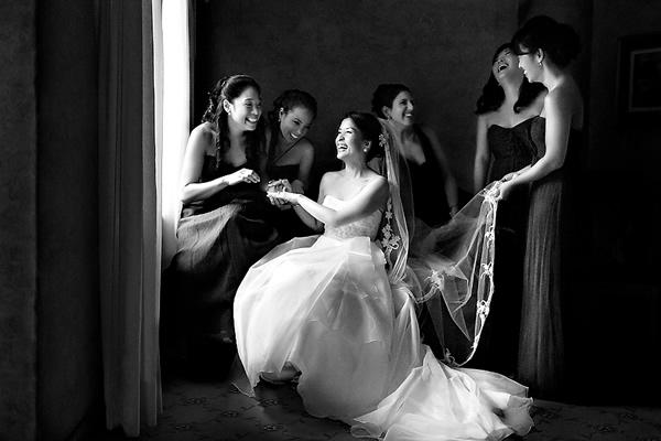 Лучшие свадебные фотографы - №8