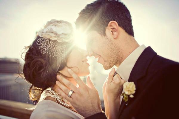 Лучшие свадебные фотографы - №9