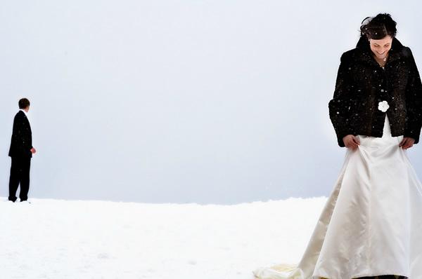 Лучшие свадебные фотографы - №16