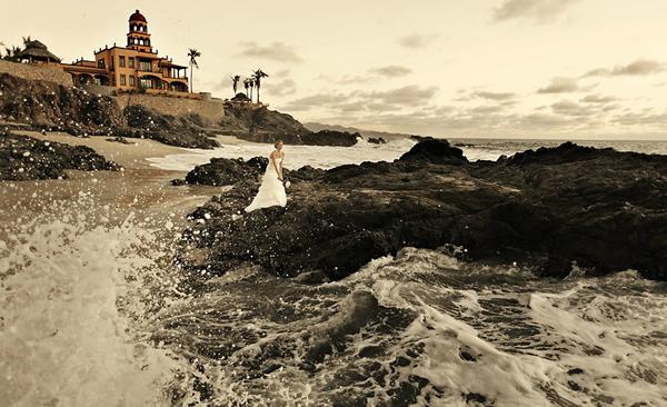 Лучшие свадебные фотографы - №20