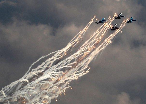 Mikhail Metzel/Associated Press