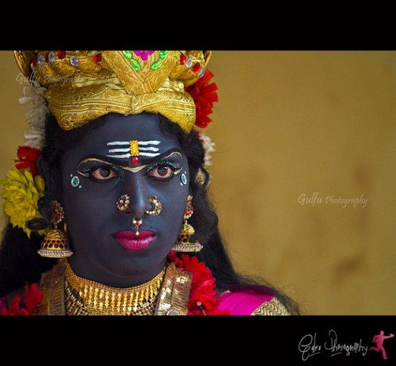 7 Prasanth (Gulfu)