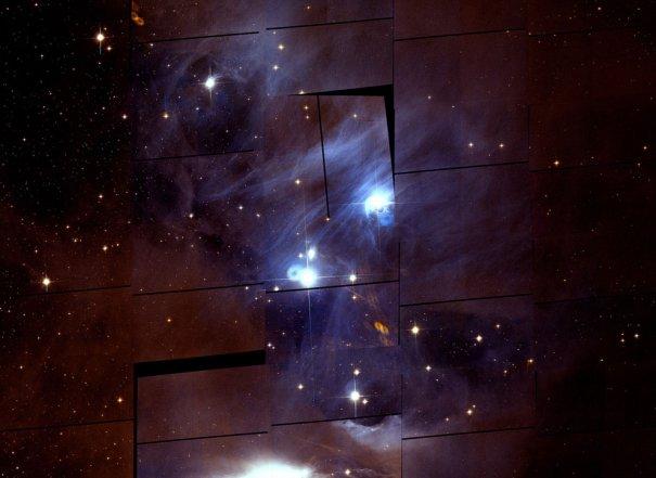 NASA/ESA/Renaud Houdinet