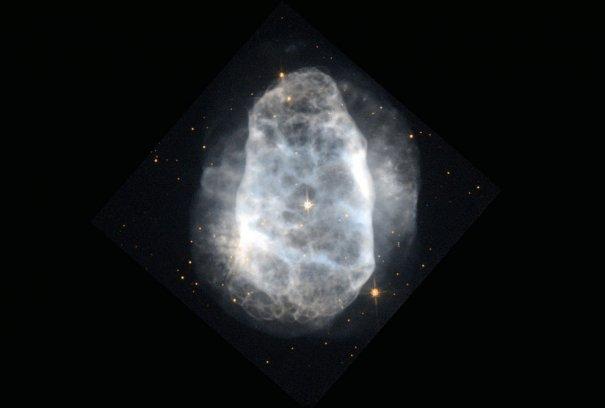 NASA/ESA/Matej Novak