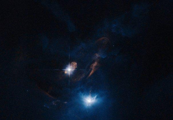 NASA/ESA/Judy Schmidt