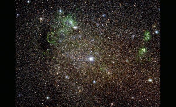 NASA/ESA/Nikolaus Sulzenauer