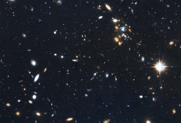 NASA/ESA/Adam Kill