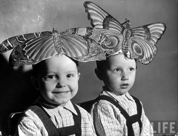 Дети Москвы, 1941