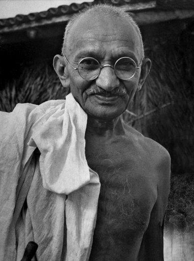 Махатма Ганди (Makhatma Ghandi), 1946