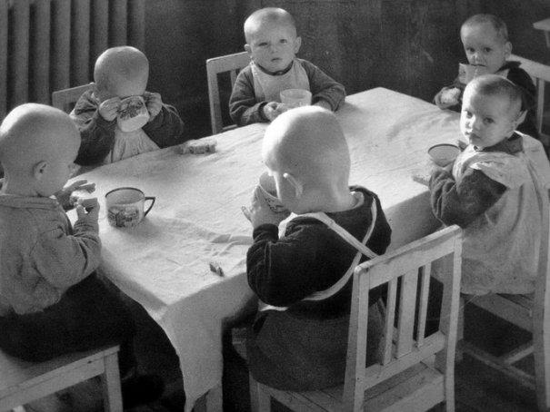 Москва, 1941 2