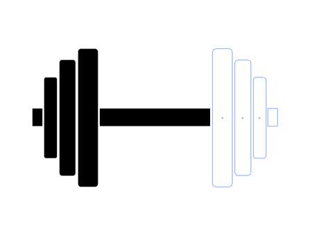 Как сделать логотип в ретро стиле - №7