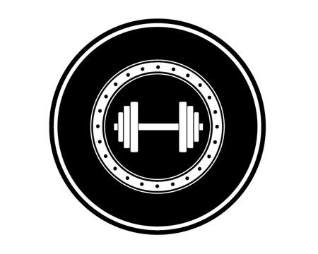 Как сделать логотип в ретро стиле - №8