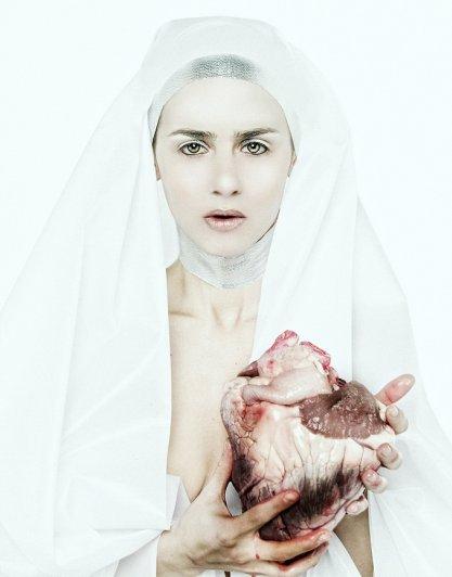 Фотограф Сусана Мутти/Susana Mutti - №11