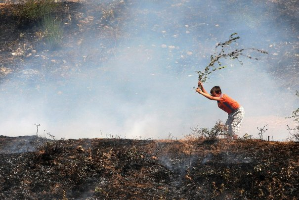Gent Shkullaku/Agence France-Presse/Getty Images
