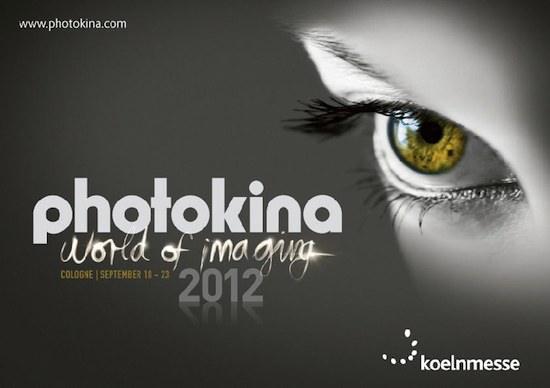 Чего ожидать от выставки Photokina 2012 - №1