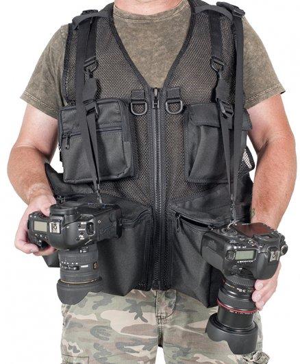 Сумки для камер для людей, которые ненавидят сумки для камер - №1