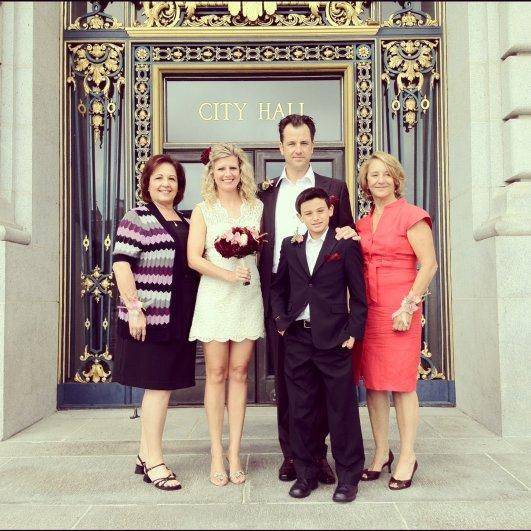 Свадьба, снятая на iPhone - №5