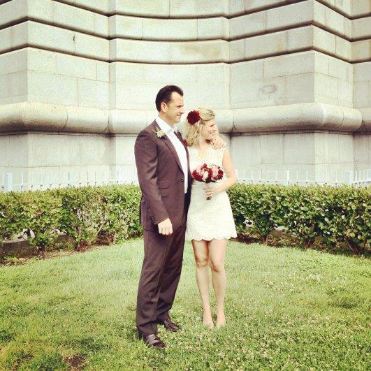 Свадьба, снятая на iPhone - №6