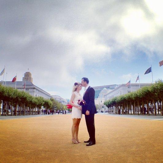 Свадьба, снятая на iPhone - №7