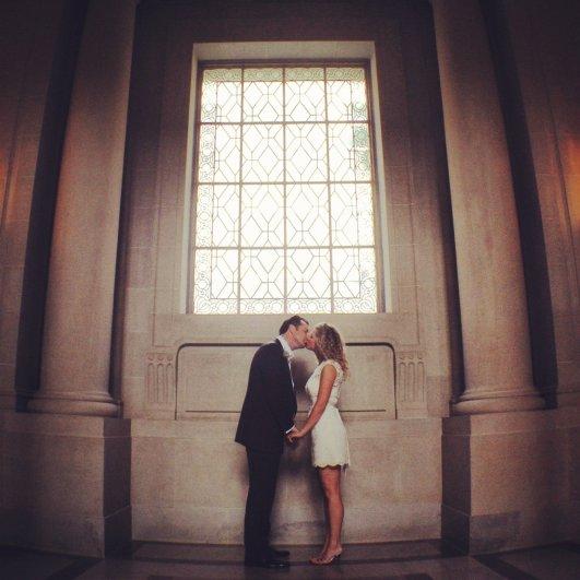 Свадьба, снятая на iPhone - №16