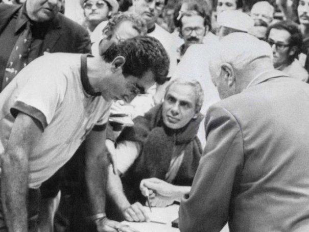 40 лет победе в Мюнхене - №4